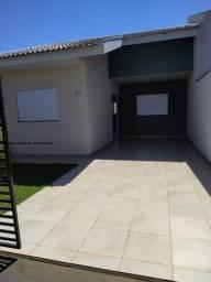 Título do anúncio: Casa para Venda, Cidade Jardim, 2 dormitórios, 1 banheiro