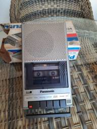 Raridade  Radio toca fita relíquia