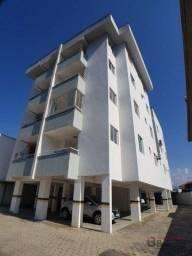 Apartamento com armários cozinha com 1 dormitório e 2 vagas para alugar, 52 m² por R$ 850/