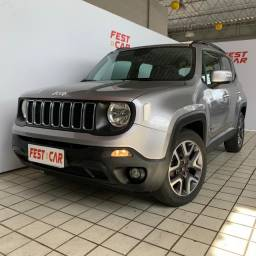 Jeep Renegade 1.8 Longitude 2019 Aut *IPVA 2021 Grátis (81) 99124.0560 Brenda