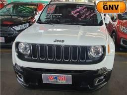 Jeep Renegade 2017 1.8 16v flex longitude 4p automático