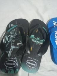 2 sandálias nova