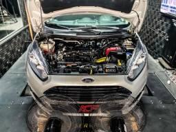 Fiesta 1.6 SEL 2017