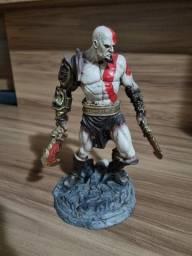Kratos action figure - God of War