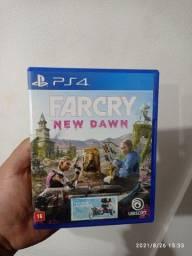FarCry New Dawn para PS4