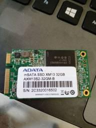 Impulsionador de memória 32GB