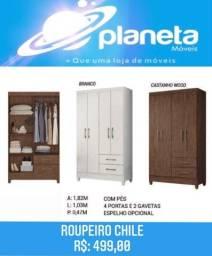 ROUPEIRO CHILE ENTREGA GRÁTIS / ANTIGUIDADES