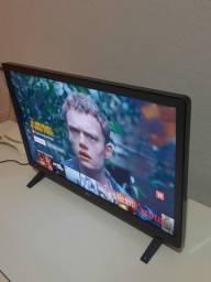 "Smart TV Monitor LG 24"" LED Wi-Fi webOS"
