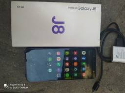 VENDO J8 64GB TENHO NOTA FISCAL