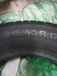 Pneu Continental 215/60 R17