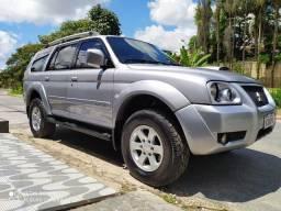 Pajero Sport HPE 3.5 V6 4x4 Gasolina - IPVA 2021