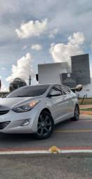 Hyundai Elantra 1.8 automático GLS