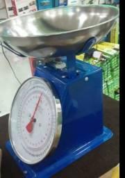 Balança de cozinha 25kg.$130
