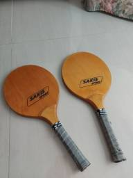 Título do anúncio: Jogo de raquetes mini tenis