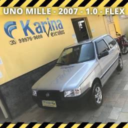 Uno Mille - 2007 - 1.0 - Flex