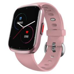 Smartwatch relógio digital feminino HW 13 lançamento