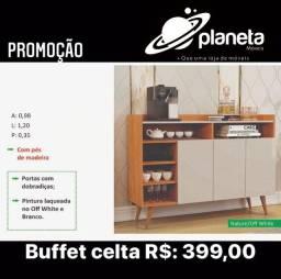 BUFFET CELTA PROMOÇÃO!!!!! ANTIGUIDADES