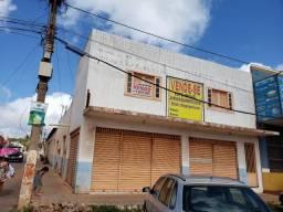 Vende-se terreno com loja e casa Tiangua/CE 640m2