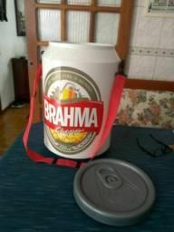 Cooler para cervejas e refrigerantes