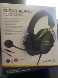 Cloud Alpha Gold Edition