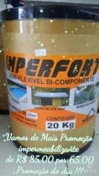 IMPERFORT<br>SEMI-FLEXÍVEL BI-COMP.