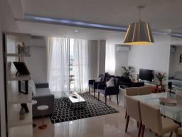 Apartamentos 4 quartos - 108 m², 2 vagas - Aceita financiamento - Centro de Nova Iguaçu