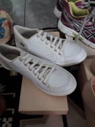 Vendo combo de 5 pares de sapatos!!!