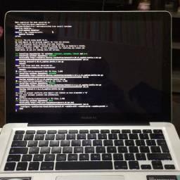 MacBook Pro 2009 TOP
