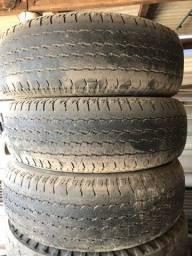 Pneu Bridgestone Duelee H/T 265/70 16