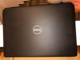Notebook Dell i5 - 3421