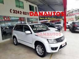 Grand Vitara 2.0 Automática Gasolina 2014