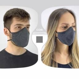 Máscara Esportiva 3d Knit