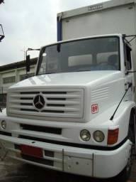 Orçamento grátis Mercedes Benz Truck Sider