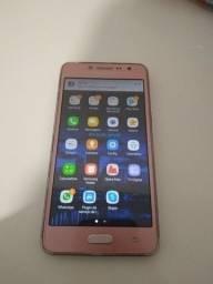 Celular Samsung Jduos Prime Duos Rose