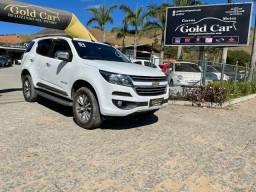 Título do anúncio: Chevrolet TrailBlazer 2.8 CTDI LTZ 7L 4WD