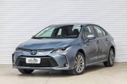 Toyota Corolla altis hybrid 1.8 automático 2021 *IPVA 2021 pago*