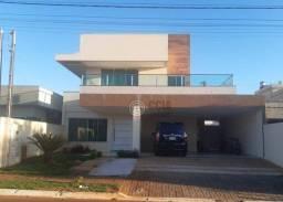 Título do anúncio: Sobrado com 5 dormitórios à venda, 250 m² por R$ 850.000,00 - Condominio Horizontal Fechad