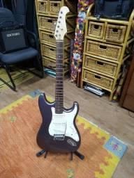 Guitarra Eagle STS001 Stratocaster