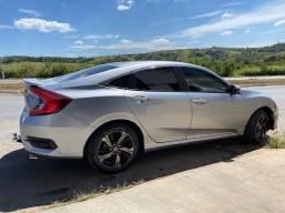 Título do anúncio: veiculo Honda Civic
