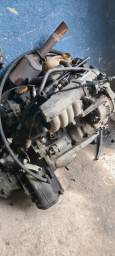 MOTOR CAMBIO GM 1.0 8V GASOLINA