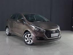 Título do anúncio: Hyundai HB20 Premium 1.6 Flex 16V Aut. Mod 2018