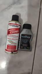 Perfect Clean + NanoTech (Lacrado)