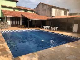 Título do anúncio: Mansão 20 pessoas frente à praia condomínio Verão Vermelho Cabo Frio Unamar