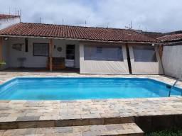 Casa de Praia - Temporada Itanhaém