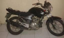 Moto yamaha 125 - 2009