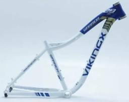 Quadro de Bike Vikingx aro 29
