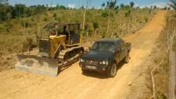 Vendo L200 arrumada e revisada e com garantia