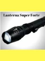 Lanterna Super Forte - Frete Gratis