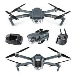 Drone Dji Mavic Pro - Anatel - NOVO