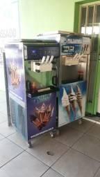 Assistência téc. em máquina de sorvete/ redutores tipo geremias. #Representante Ourolac